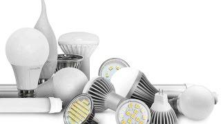 Светодиодные лампы на Алиэкспресс купить(, 2016-04-22T09:45:29.000Z)
