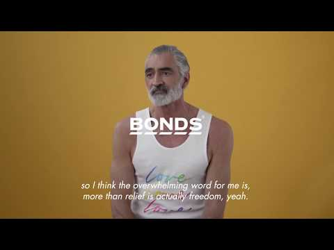 Bonds OUT NOW   Marty