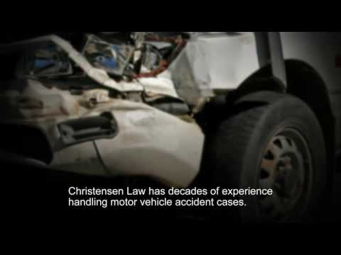 Michigan Car Accident Injury Attorney