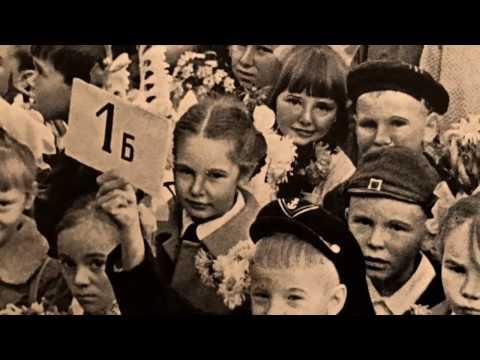 Сыктывкар 1975. Город, которого нет....