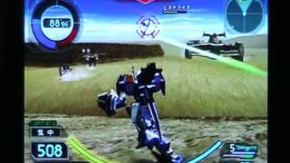 PS2 Gundam Seed Destiny Rengou vs. ZAFT