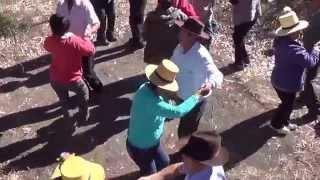 Fiesta Patronal - Huanza Agosto 2015 - parte 1