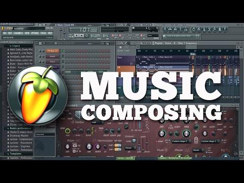 Composing musik seperti DJ dan komposer | Alan Walker, Marshmallow, Eka Gustiwana