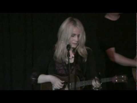 Heidi Talbot Trio@Wath Festival 2010