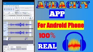 How to download audacity for android videos / InfiniTube