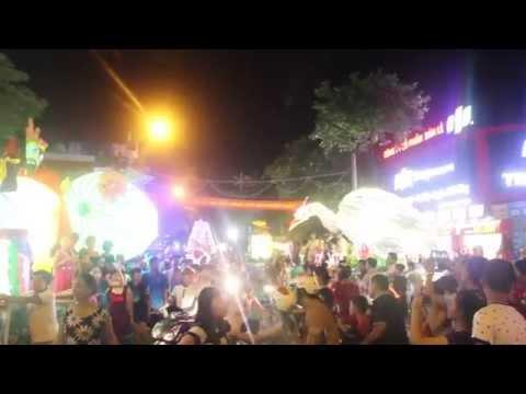 MV Trung Thu Tuyên Quang 2014 [Full HD]