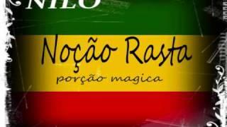 Noção Rasta Porção Mágica thumbnail