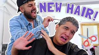 I HATE MY NEW HAIR!!