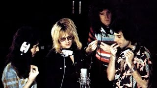 Queen - Somebody To Love (Español/Inglés)