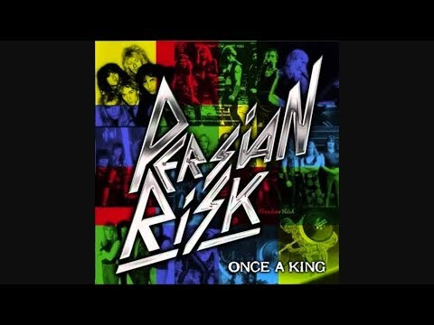 Download PERSIAN RISK Once a King (Full album)