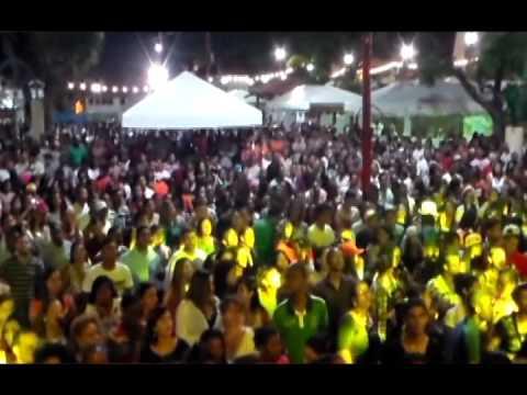 Igreja Cristã Abrigo - Abrigo Choir - Por tudo que és