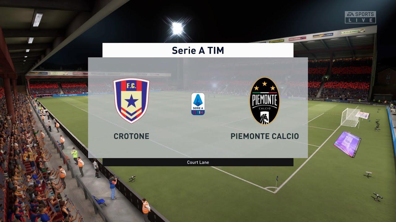 Crotone vs Juventus - Highlights ...