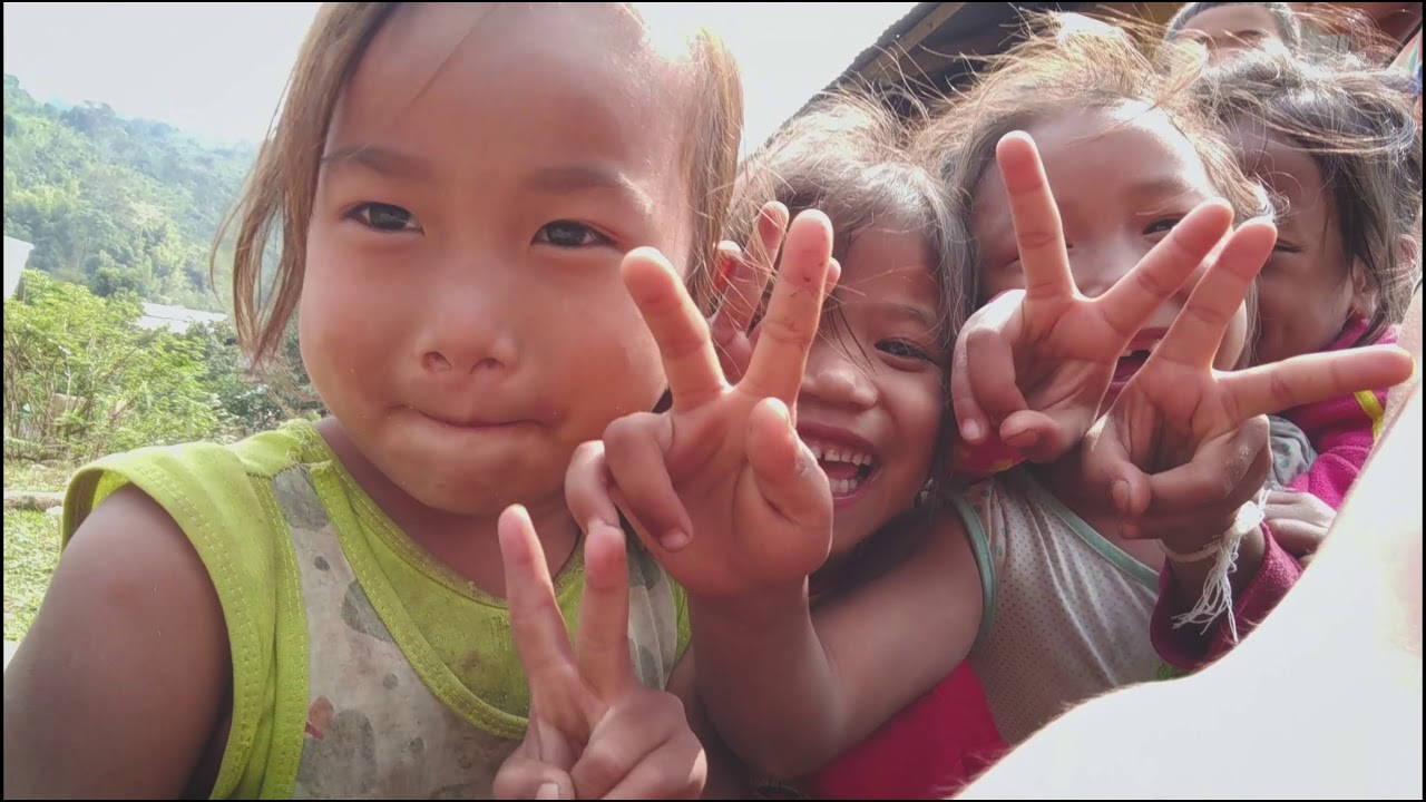 What is it like to go to school in Laos?