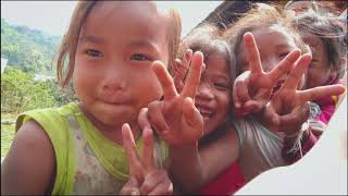 Children of Laos