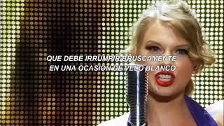 Taylor Swift Speak Now World Tour - Speak Now (HD)