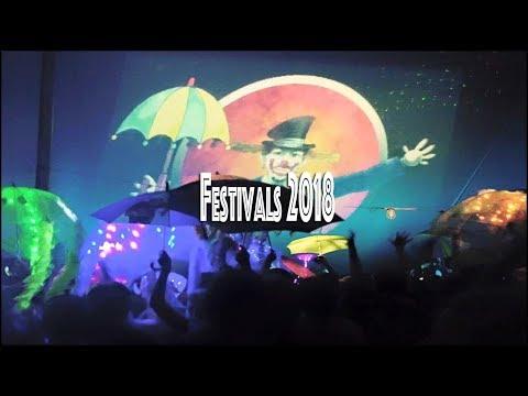 Slambovian Festival Performance