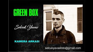 green box kamera arkası studyo greenbox izmir reklam filmi