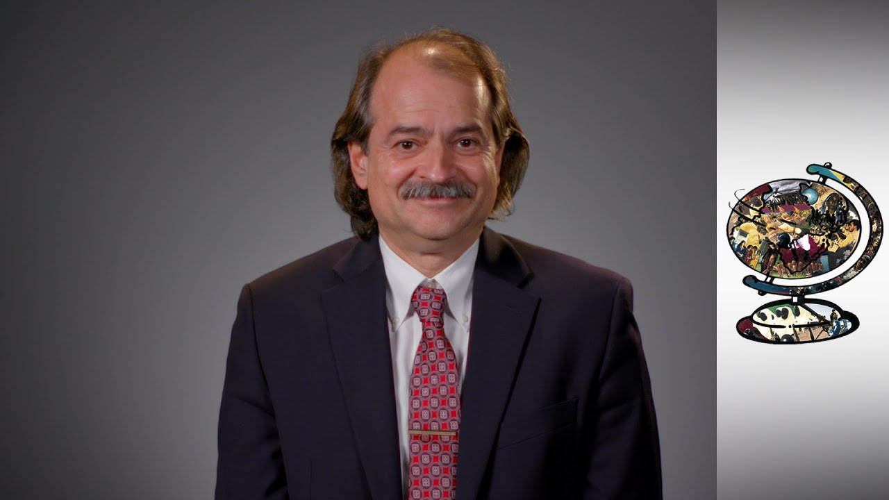 DR. JOHN IOANNIDIS (Second Interview)