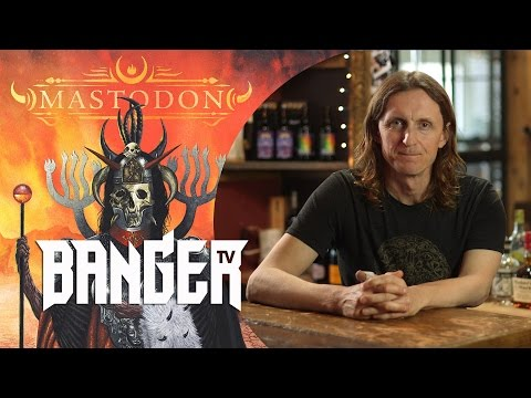 MASTODON Emperor of Sand Album Review | Overkill Reviews