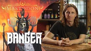 MASTODON Emperor of Sand Album Review | Overkill Reviews