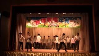 觀塘功樂官立中學 2016 2017 班際歌唱比賽 6D班