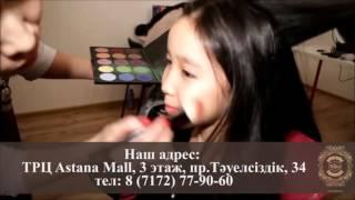 Детские Дни рождения Астана. Где провести День рождения ребенку. THE TEEN'S(, 2015-10-18T05:24:15.000Z)