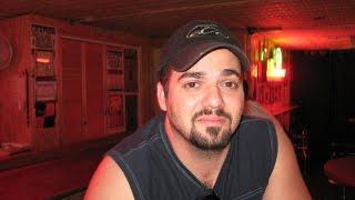 J.R. Mellott-Walked Outside (New Country Music Video)