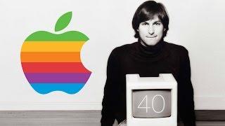 Apple 40 лет! О самом главном...