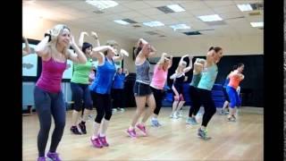 Repeat youtube video Maniac (Flashdance)- Zumba with SagitS