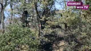 Μετανάστες στην Ειδομένη Κιλκίς - Eidisis.gr web TV