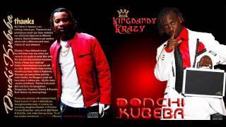 Ulubuto - King Dandy Krazy Feat. Shenky