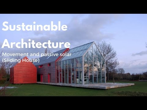 Space Mobile-Solar toy: Application for Sustainable Architecture.