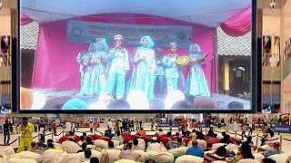 Video Qasidah Persaudaraan EGA dan RISKA 190317 By Efullama 7717 download MP3, 3GP, MP4, WEBM, AVI, FLV September 2018