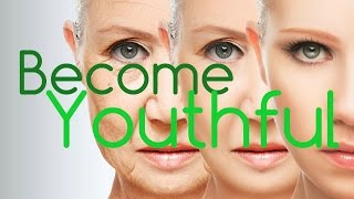 Reverse Ageing | Youth Elixir Activation Guided Meditation