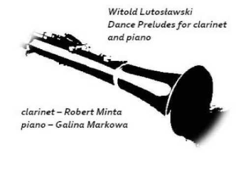 lutoslawski clarinet dance preludes pdf