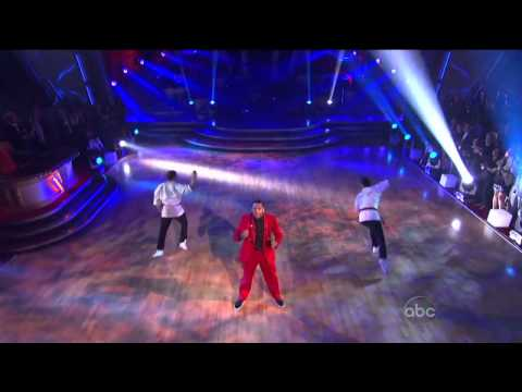 Chris Brown - Yeah 3x Dancing With The Stars