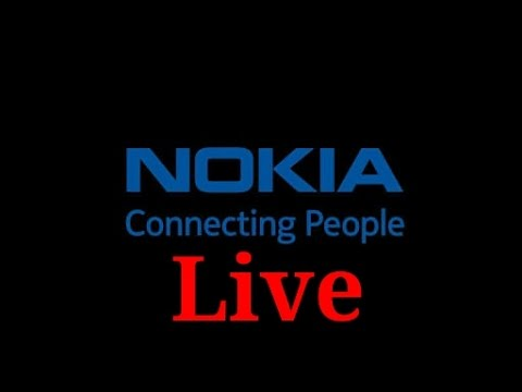 Nokia Mobile World Congress Event 2017 live from Barcelona