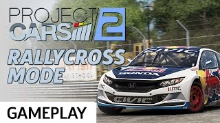 Project Cars 2 - Rally Gameplay