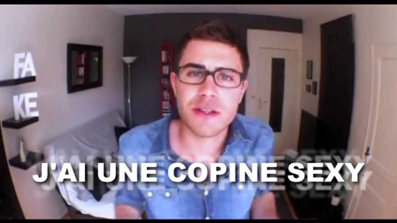 cyprien a une copine youtube. Black Bedroom Furniture Sets. Home Design Ideas