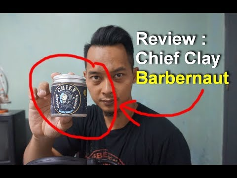 [Review] Chief Clay Barbernaut