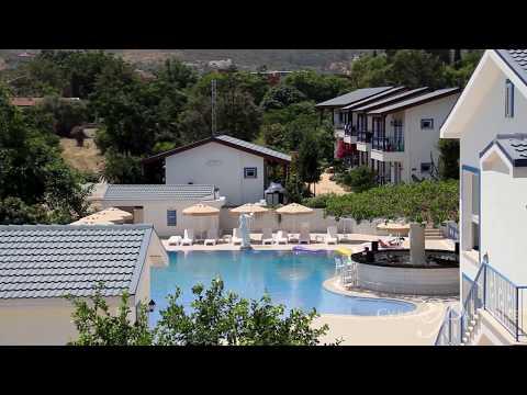 Hotel Room, 3* Leton Aphrodite Hotel, Kyrenia, North Cyprus | Cyprus Paradise