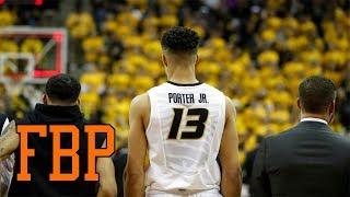 2018 NBA Draft: Will Michael Porter Jr. Injury Affect His Stock?