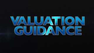 Interactive Data: Valuation Guidance