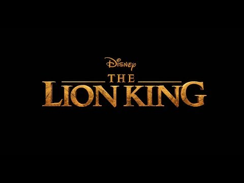 EJ - Hear Beyonce and Seth Rogen as The Lion King's Nala and Pumbaa