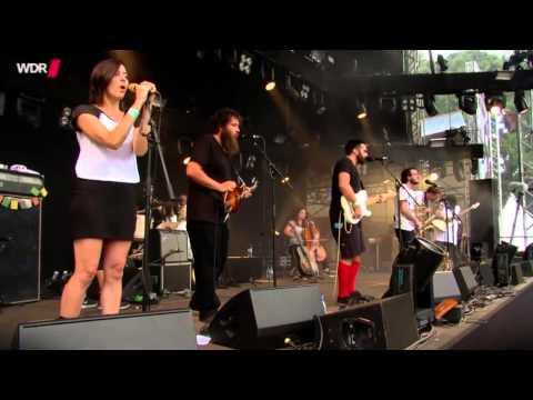 East Cameron Folkcore - Live at Haldern Pop Festival 2014 - Full