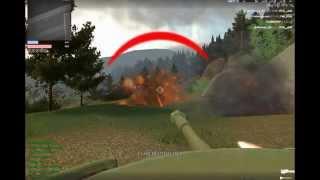 Una partida ramdom de red crucible 2 firestorm