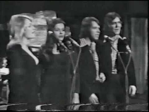 Ola Neegaard, Gro Anita Schønn, Stein Ingebrigtsen & Inger Lise Rypdal - Å for et spill