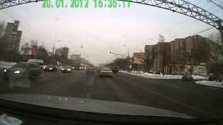Москва , Ярославское шоссе