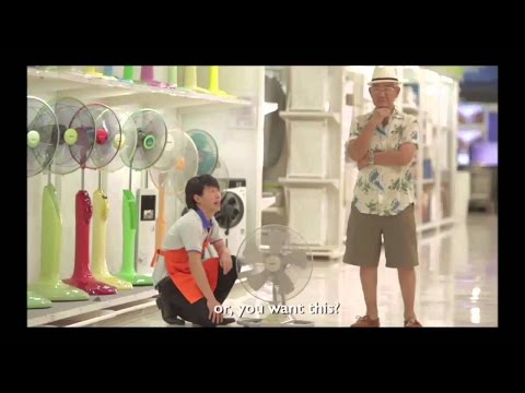 [ENG SUB] Super Funny - Thai Ads Commercial Compilation Will