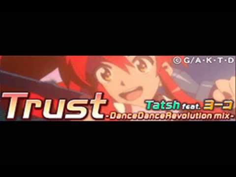 Trust (Karaoke Version)
